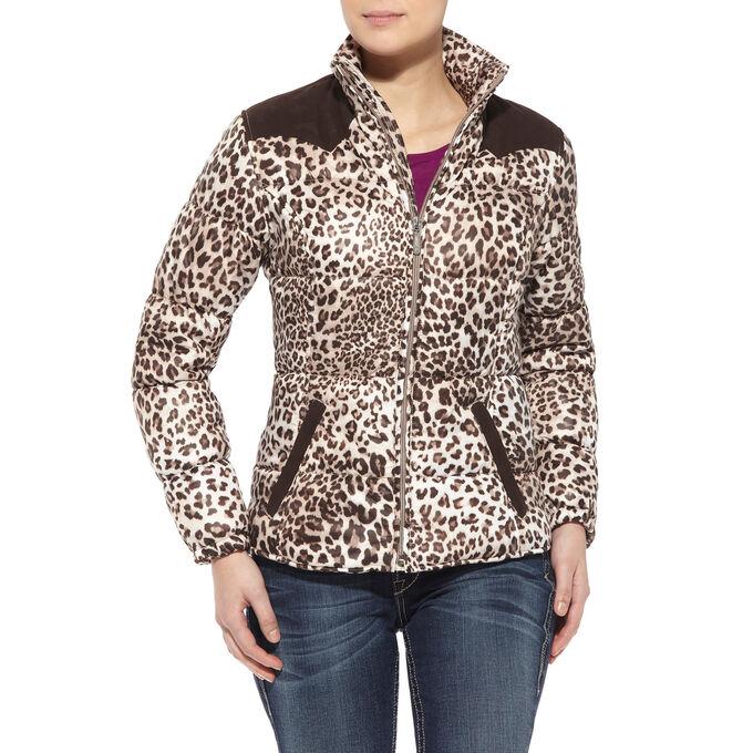 Burnaby Jacket