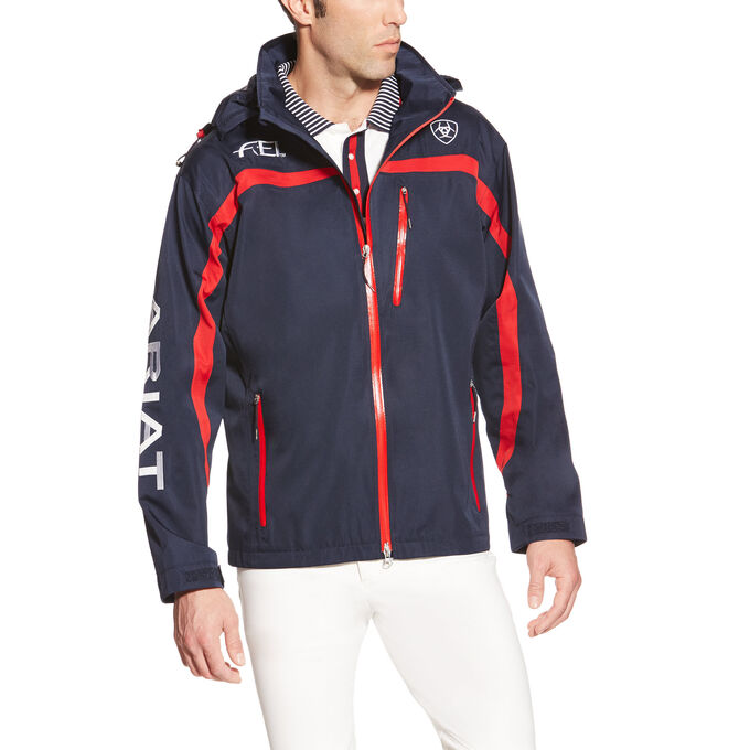 FEI Team II Jacket