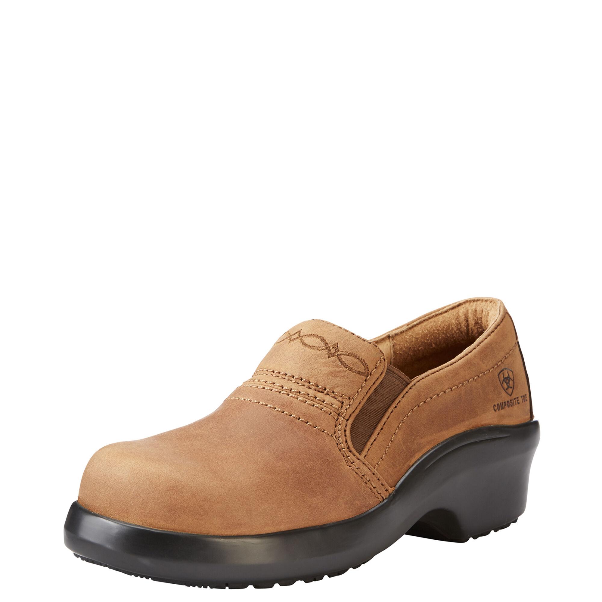 Expert Safety Clog ESD Composite Toe