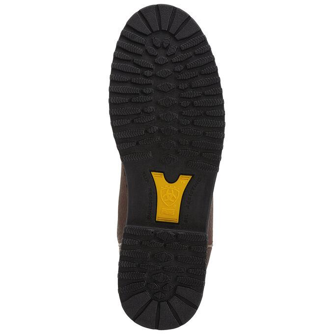 RigTek Waterproof Composite Toe Work Boot