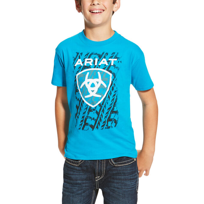 Tracks Tee T-Shirt