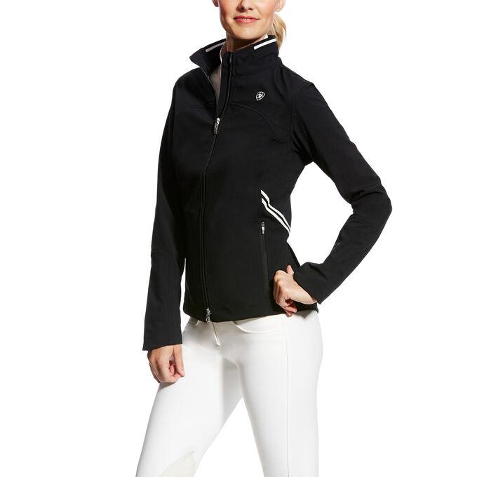 Salem Jacket