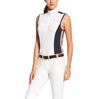 Fashion Aptos Colorblock Sleeveless