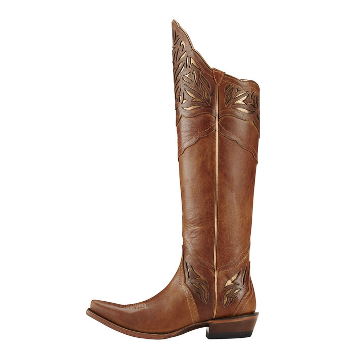 Chaparral Western Boot