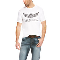 Relentless Classic Logo Ss Tee