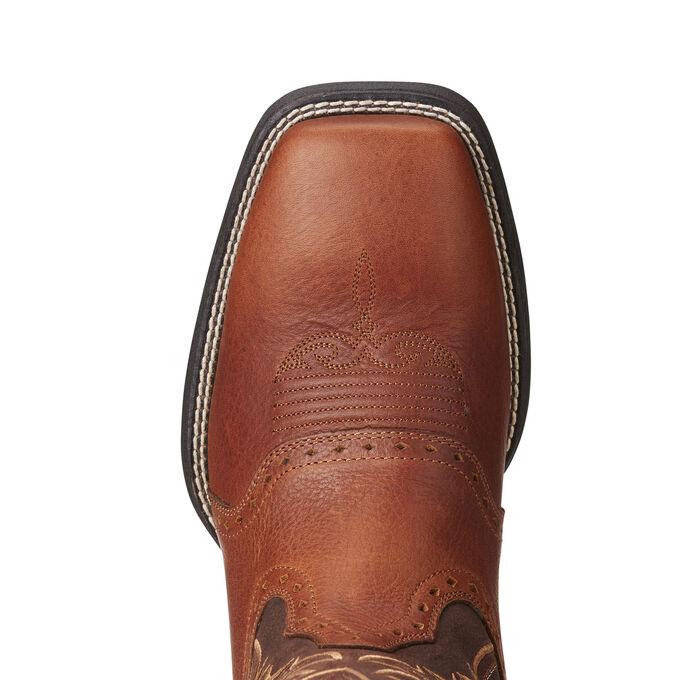 Sport Sidewinder Western Boot
