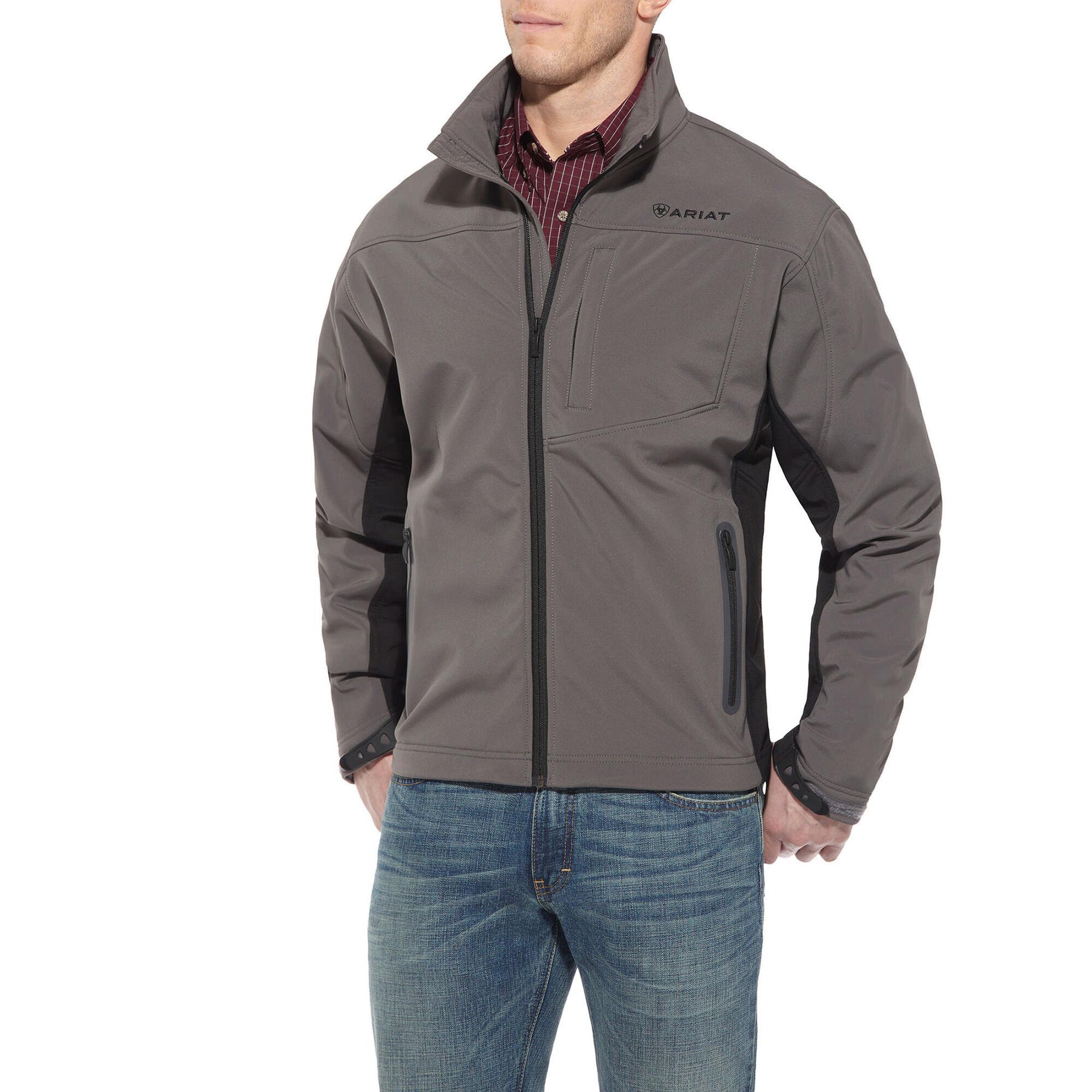 Vernon Softshell Jacket