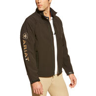Breeders Cup Softshell Jacket