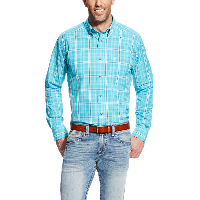 Pro Series Gus Fitted Shirt