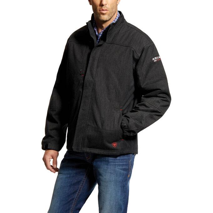 FR H2O Waterproof Jacket