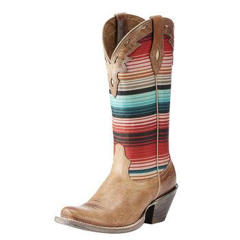 Circuit Cheyenne Western Boot