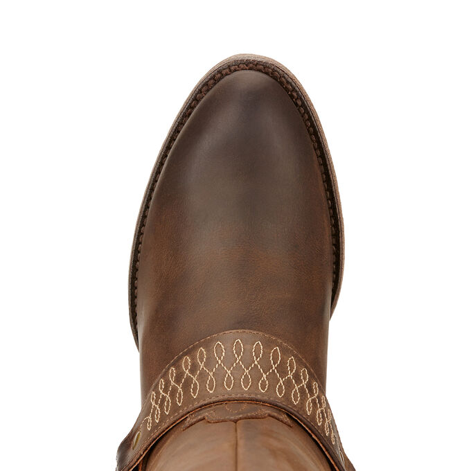 Sadler Western Boot
