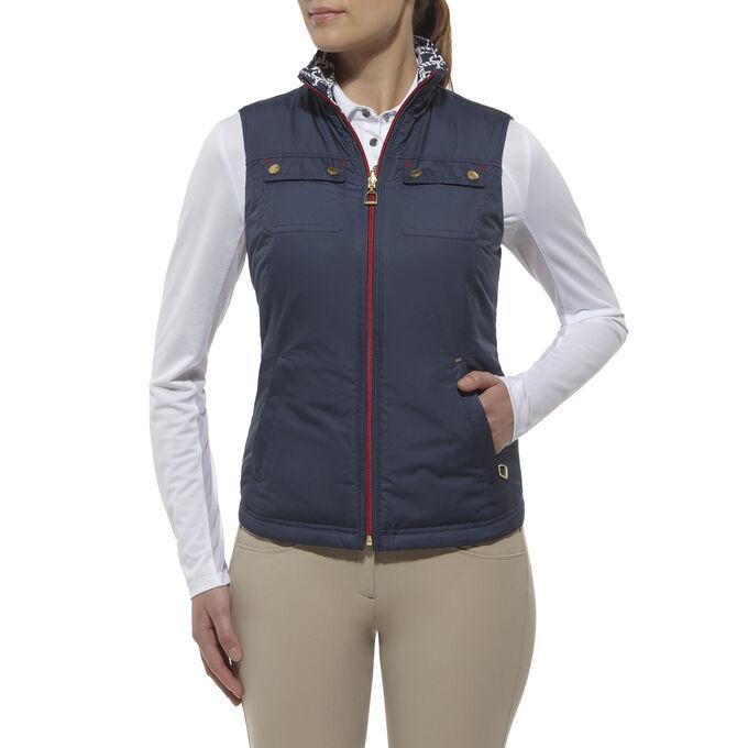 Aberdeen Reversible Vest