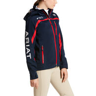 FEI Team II Waterproof Jacket