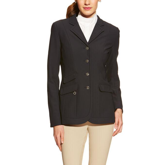 Platinum Show Coat