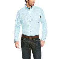 FR Shreve Print Shirt