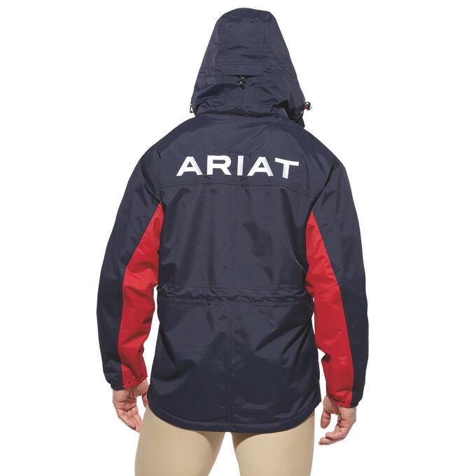 Team WP Jacket