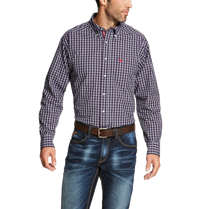 Pro Series Ravendale Fitted Shirt