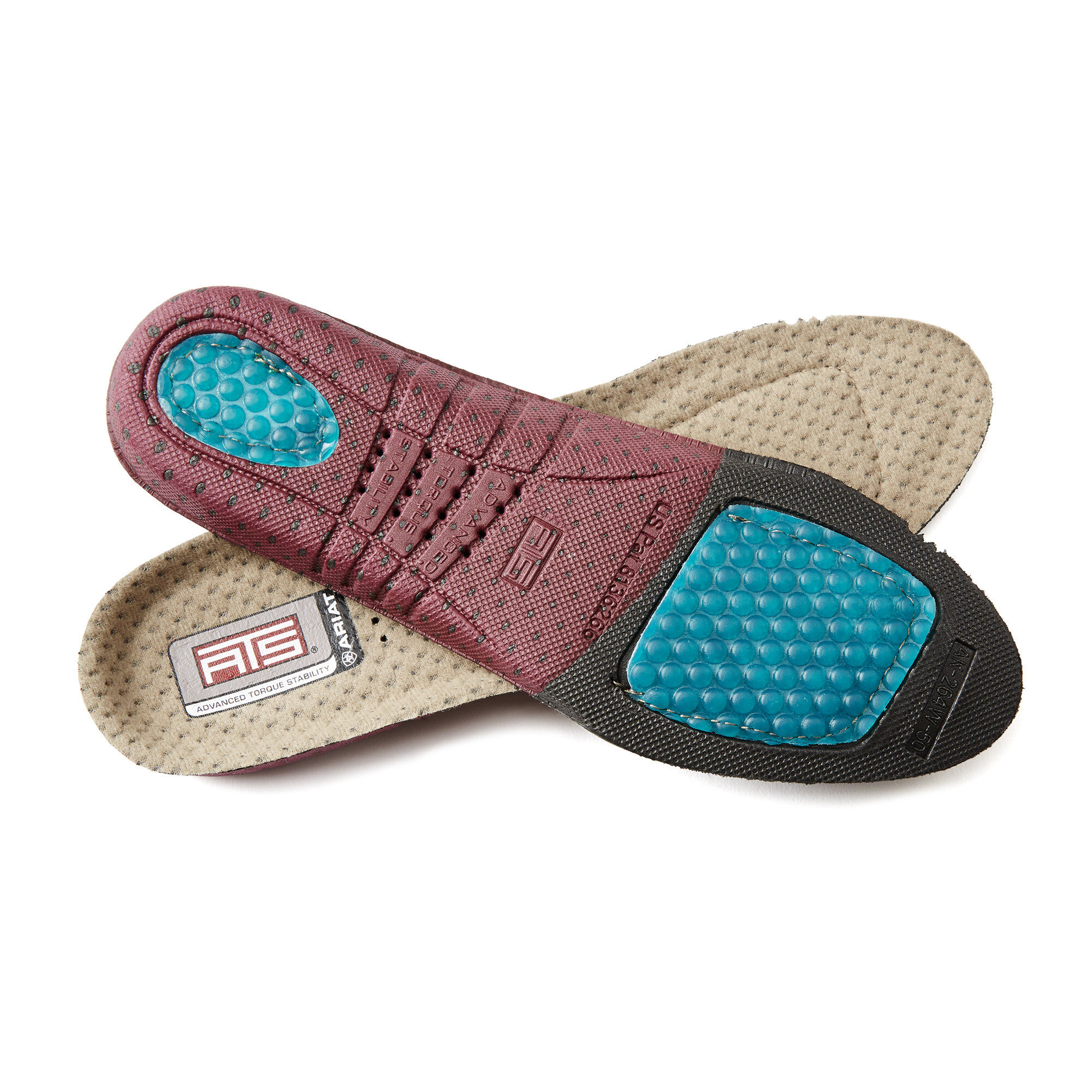 ATS RT Footbed