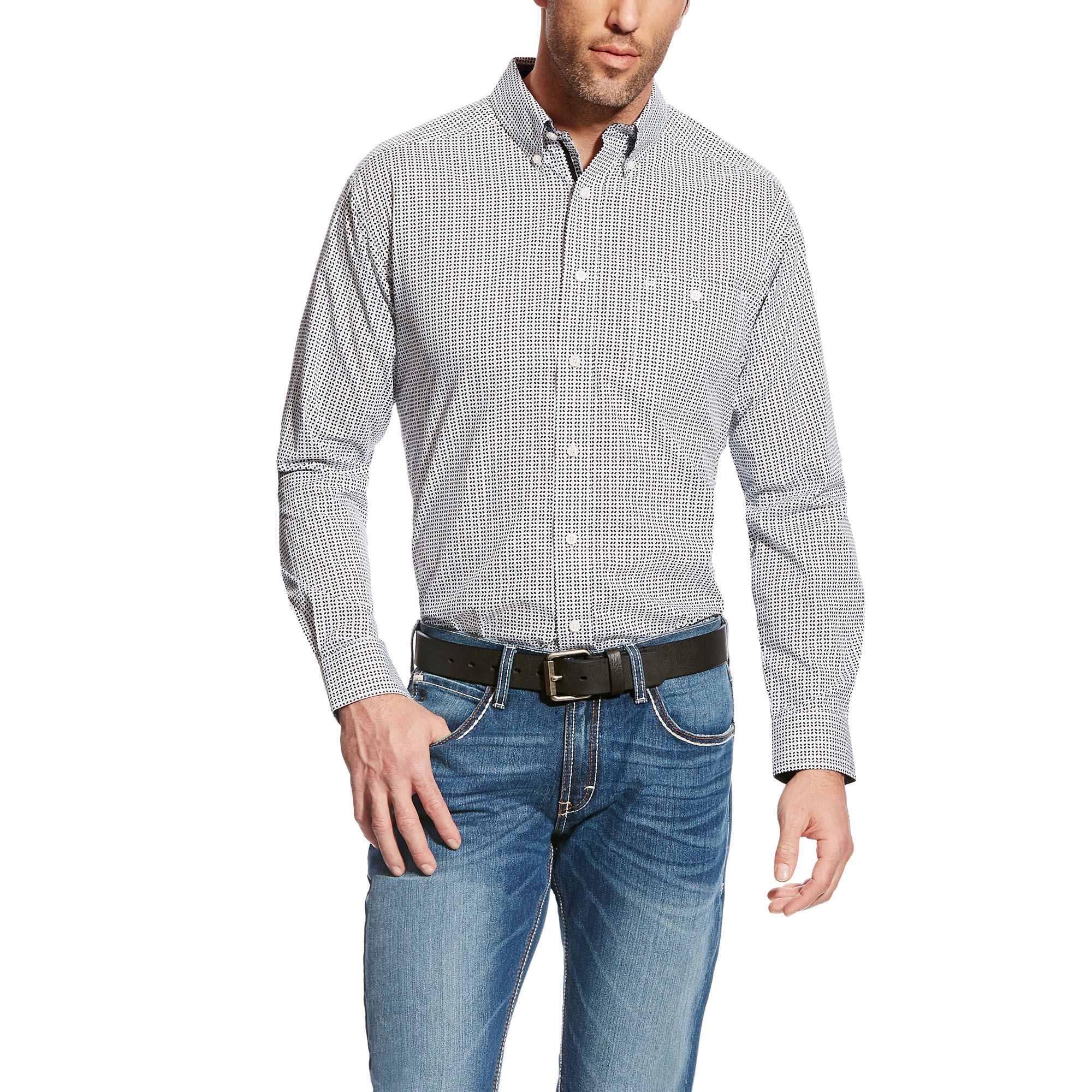 Relentless Hero Shirt