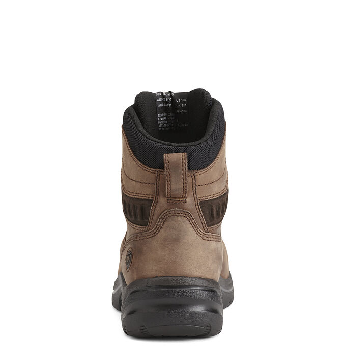 "FlexPro 6"" ESD Composite Toe Work Boot"