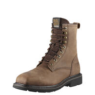 "Cascade 8"" Steel Toe"