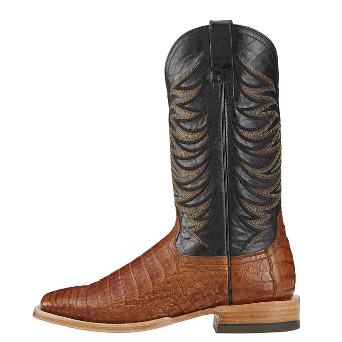 Fire Catcher Western Boot