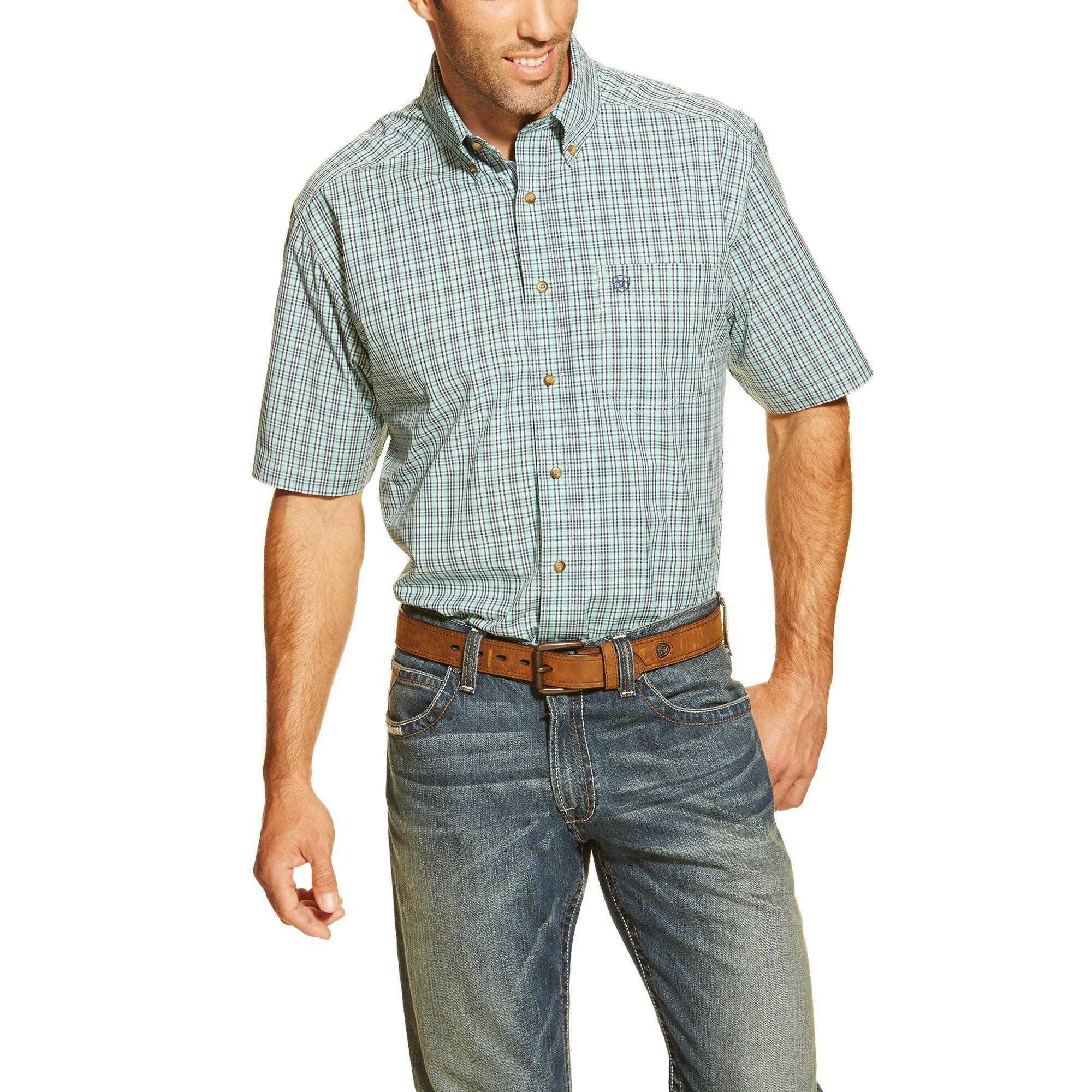 Hadyn SS Perf Shirt