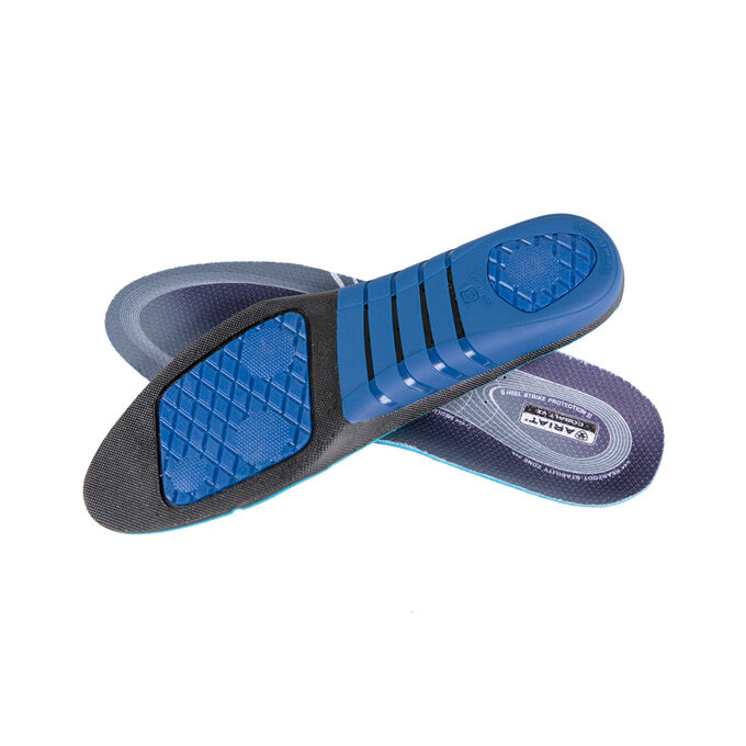 Cobalt VX Footbed