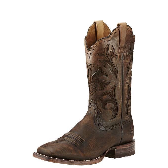 Cowboss Western Boot
