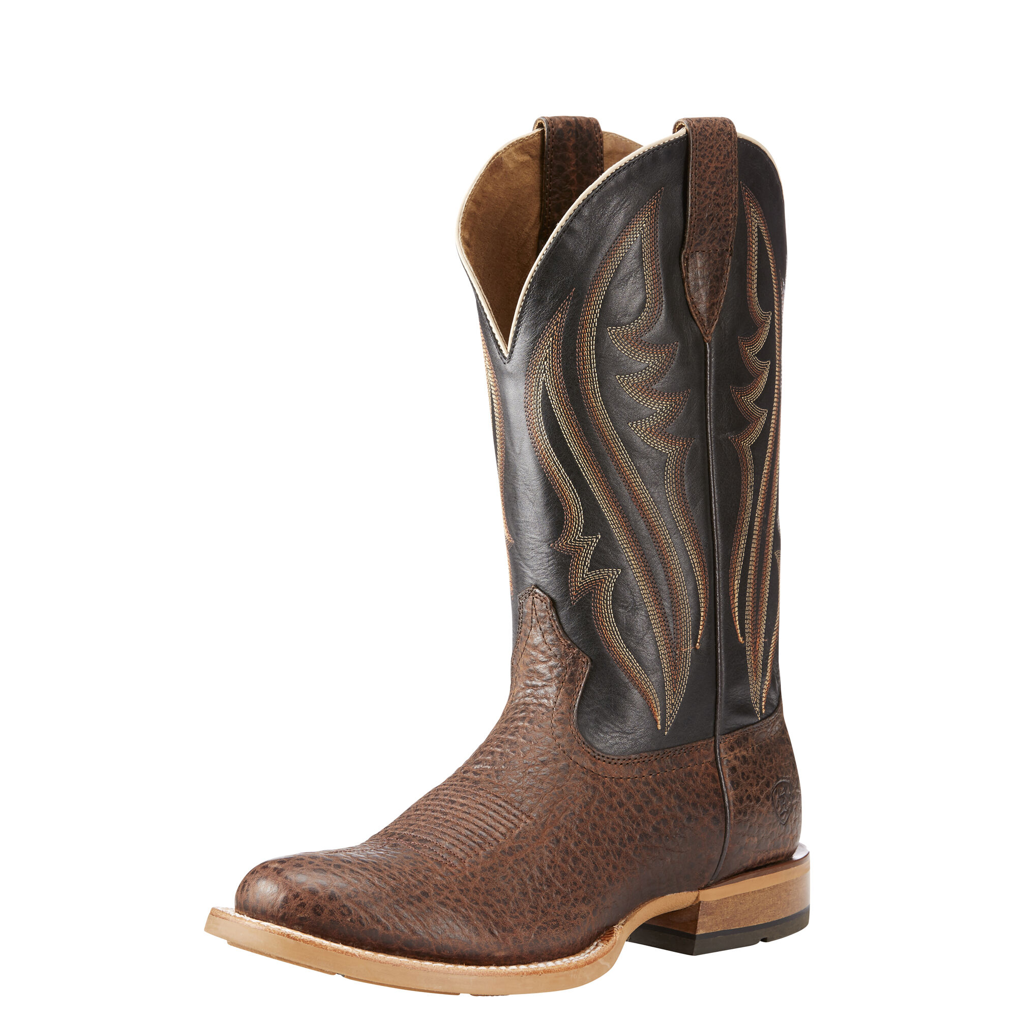 Match Up Western Boot