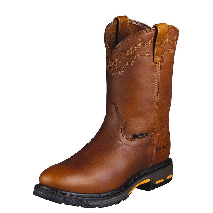 WorkHog Work Boot