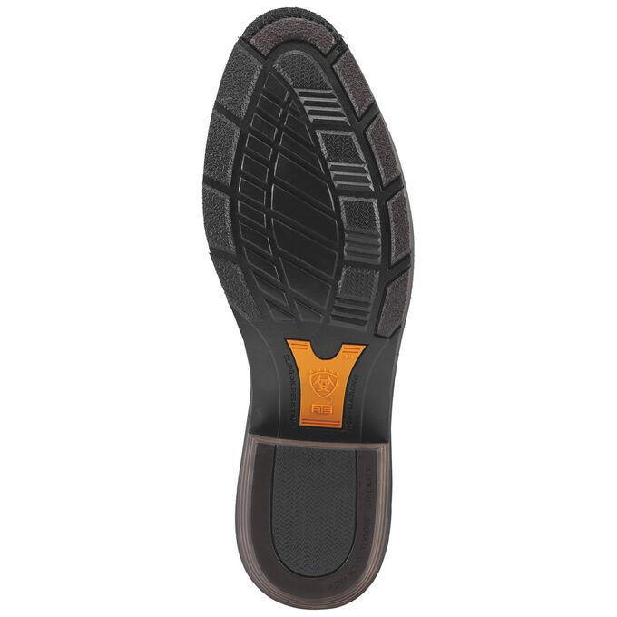 Ironside Waterproof Work Boot