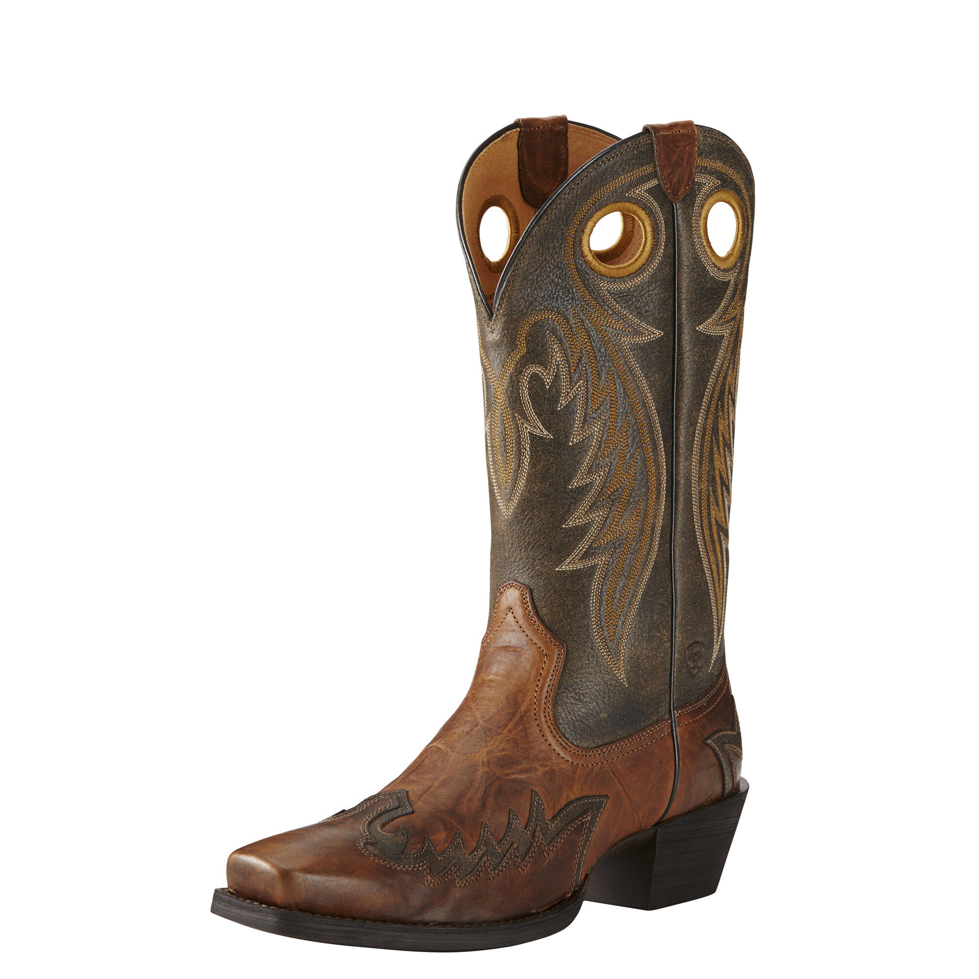 Rival Western Boot