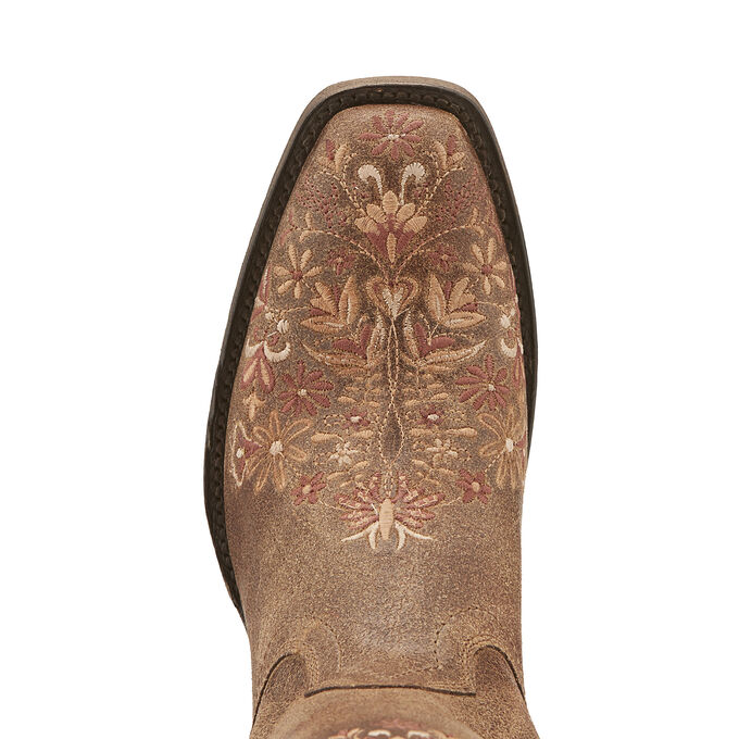 Ardent Western Boot