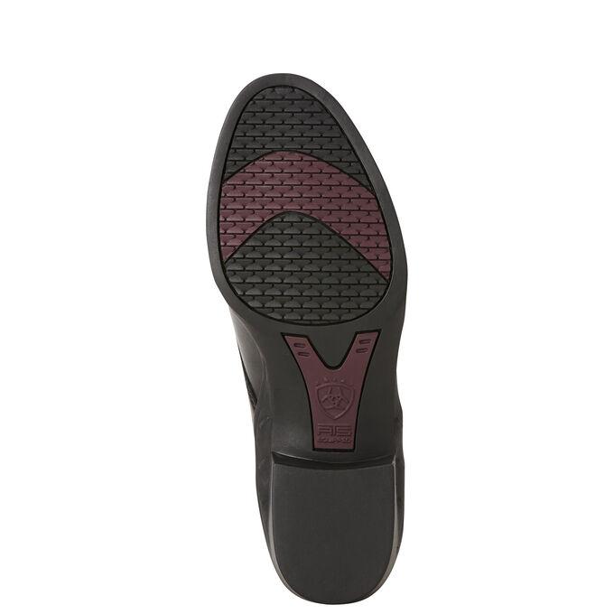 Performer Zip Paddock Boot