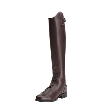 Heritage Contour Field Zip Tall Riding Boot
