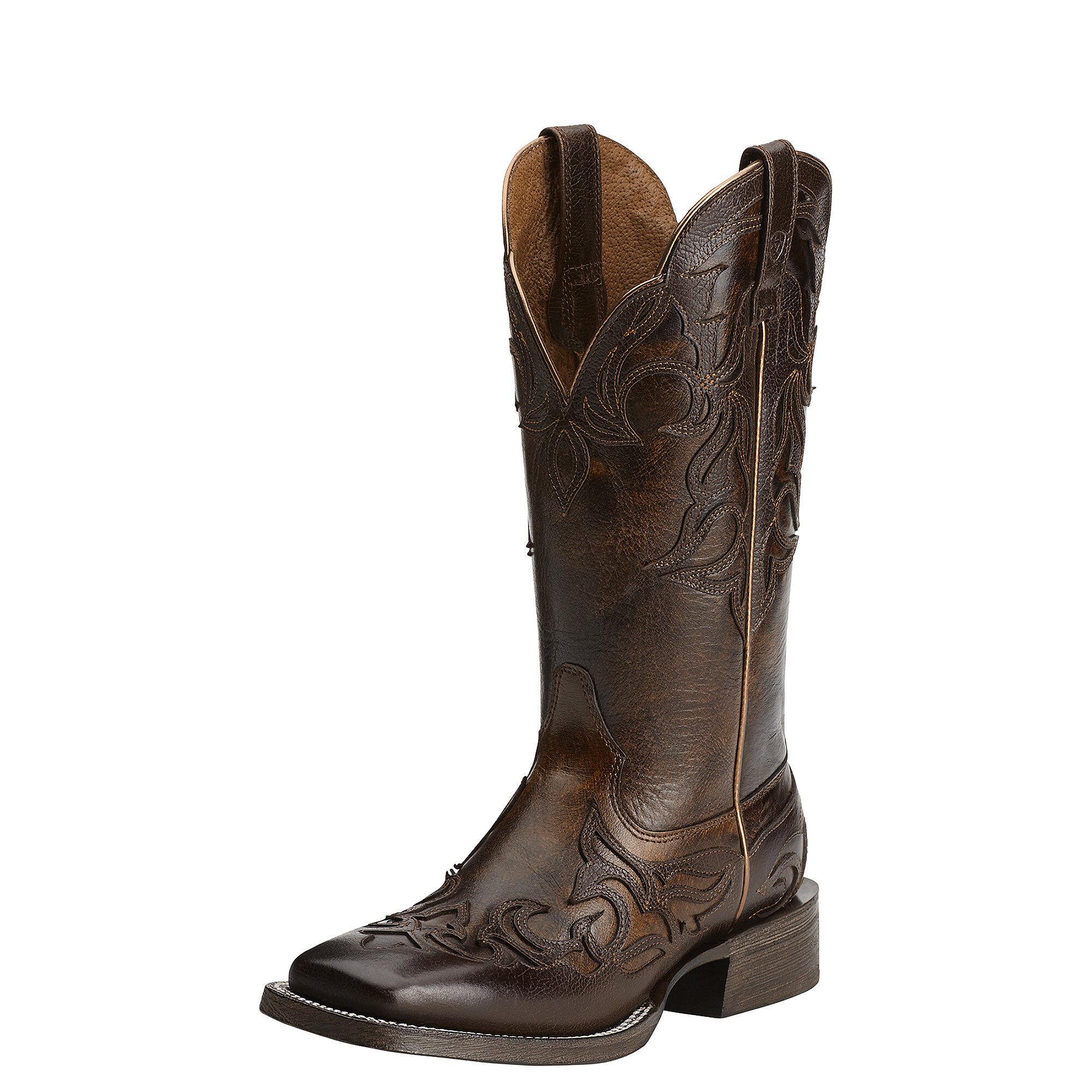 Women's Cassidy Western Boot
