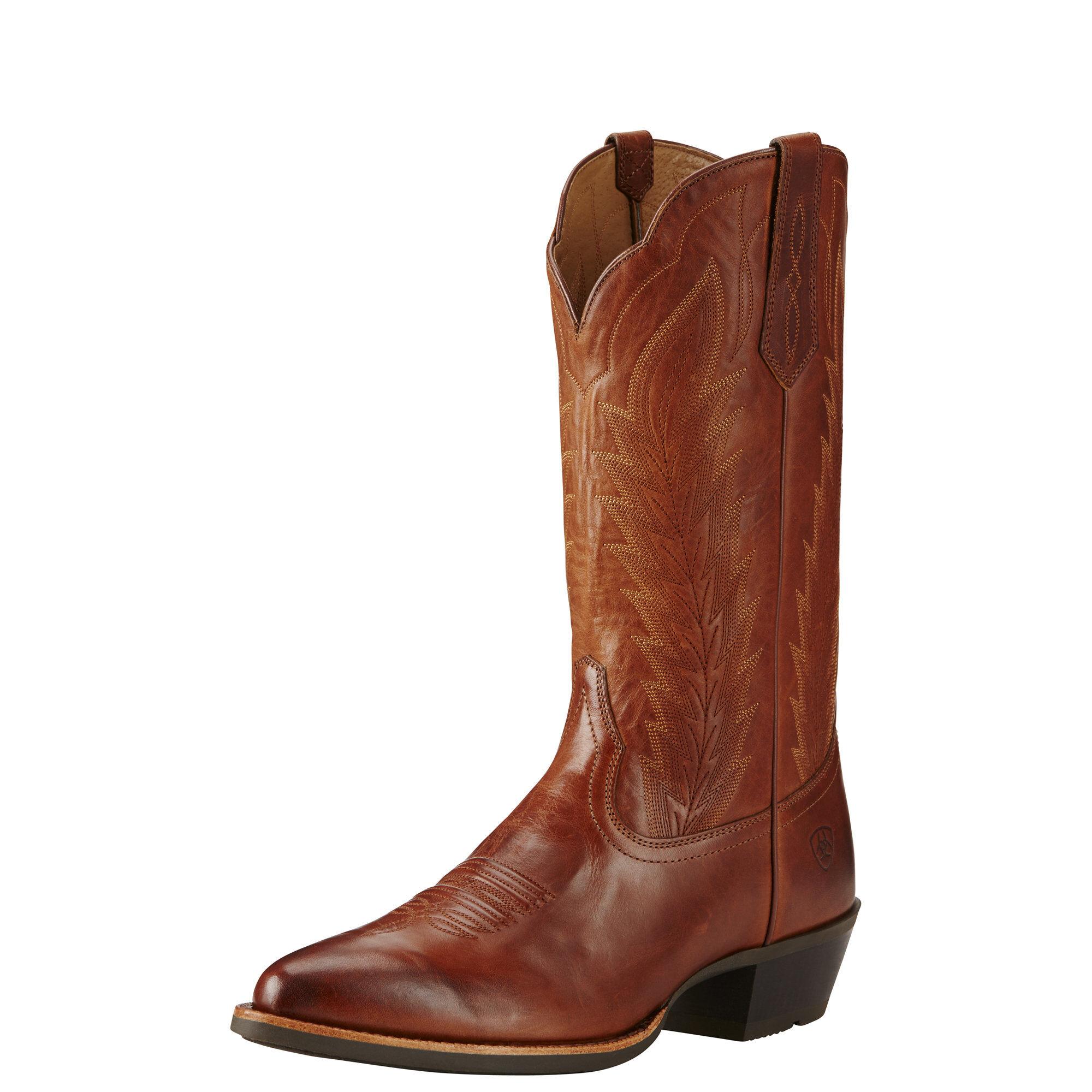 Men's Drifter Western Cowboy Boot