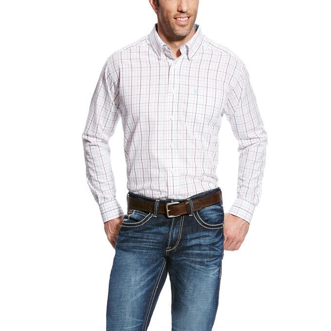 Wrinkle Free Jaiden Shirt
