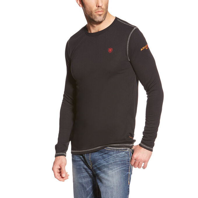 FR Polartec Baselayer