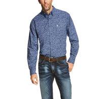 Rocklin Print Shirt