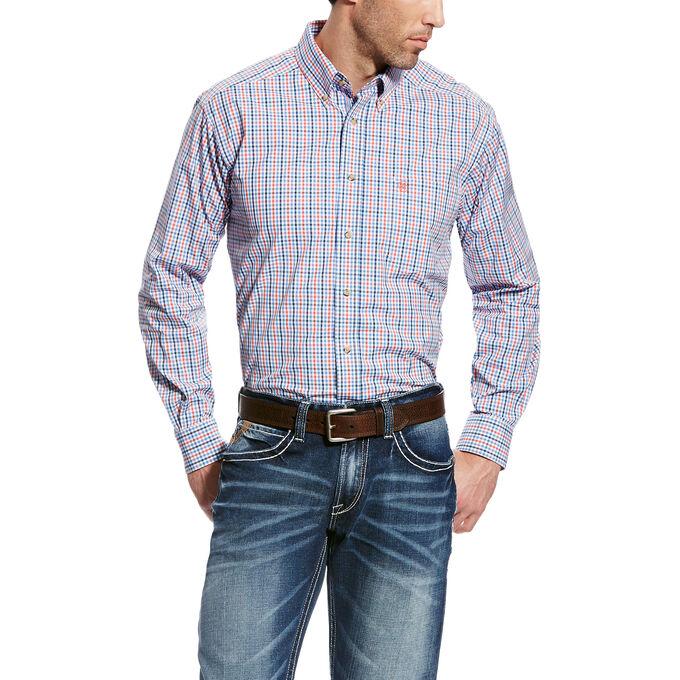 Pro Series Finman Shirt