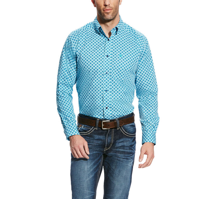 Godwin Fitted Shirt