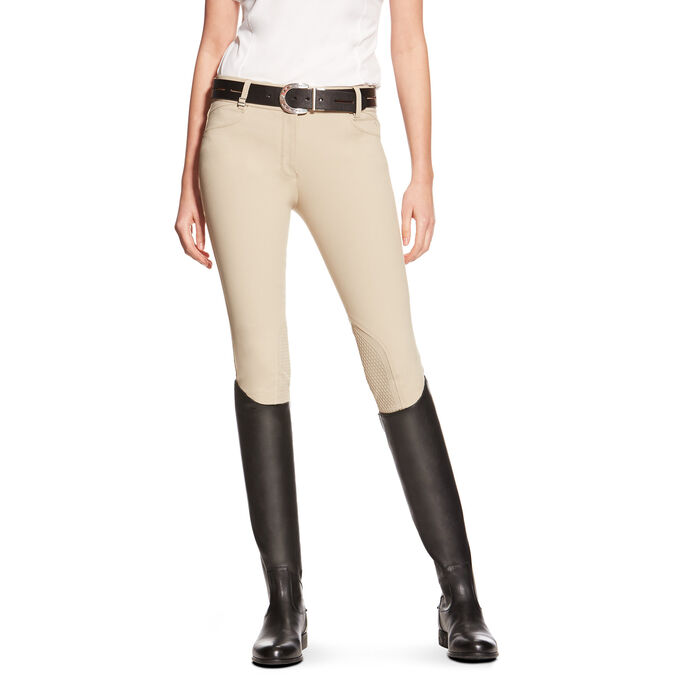 Olympia Arcadia Knee Patch Breech