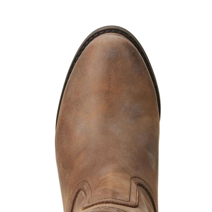 Broadway Western Boot