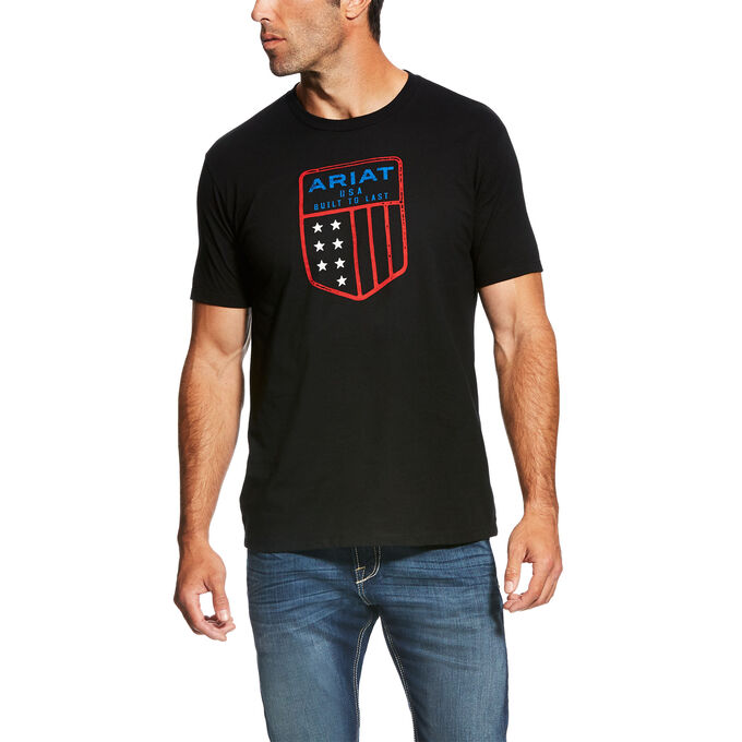 US Shield T-Shirt