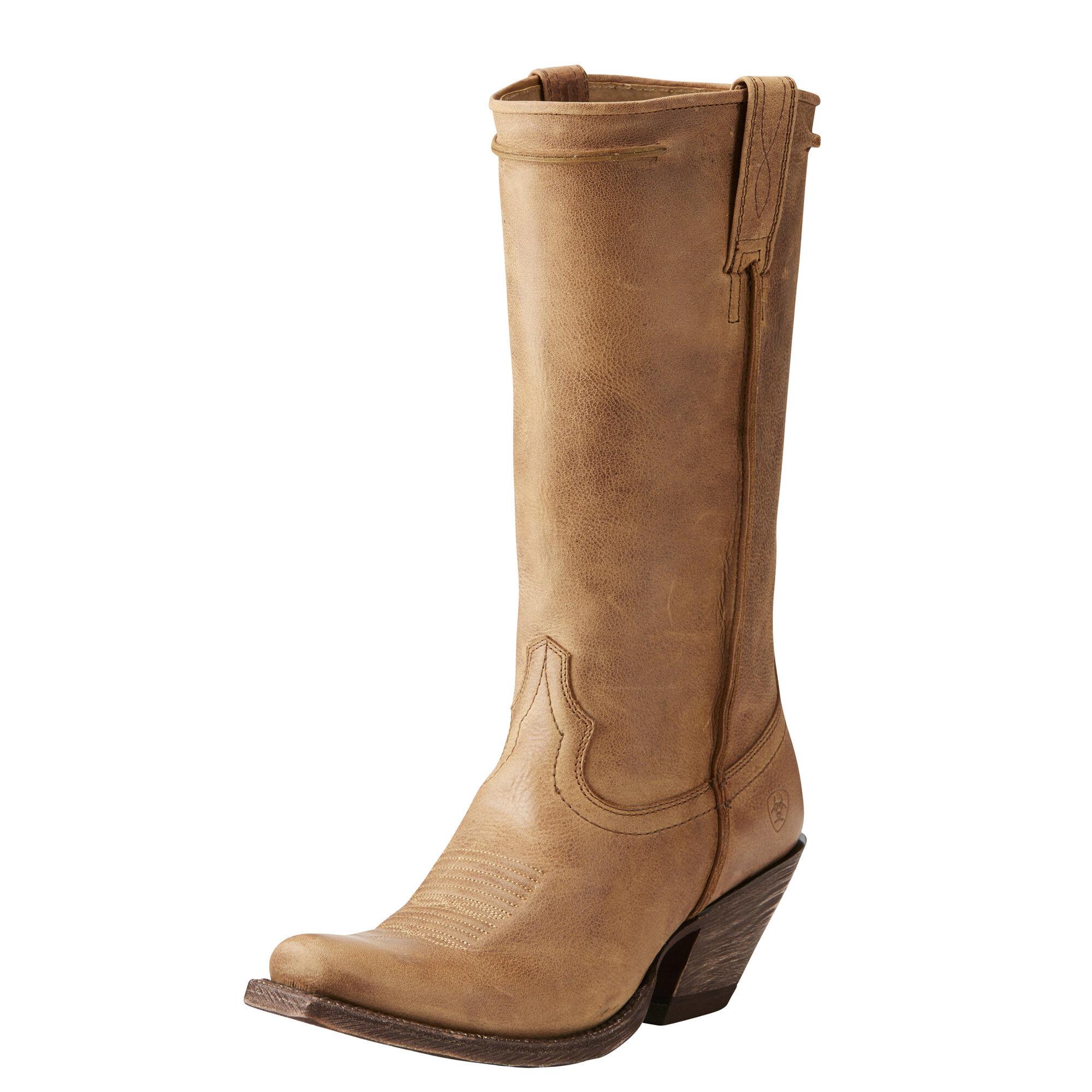 Ariat Rowan Riding Boot (Women's) vNSWv
