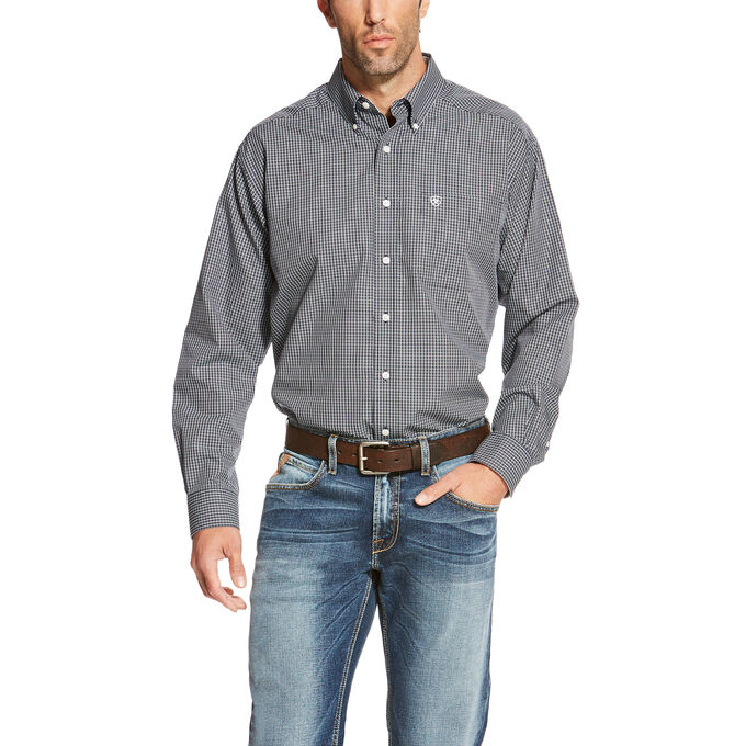 Wrinkle Free Verona Shirt