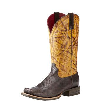 Relentless Advantage Western Boot